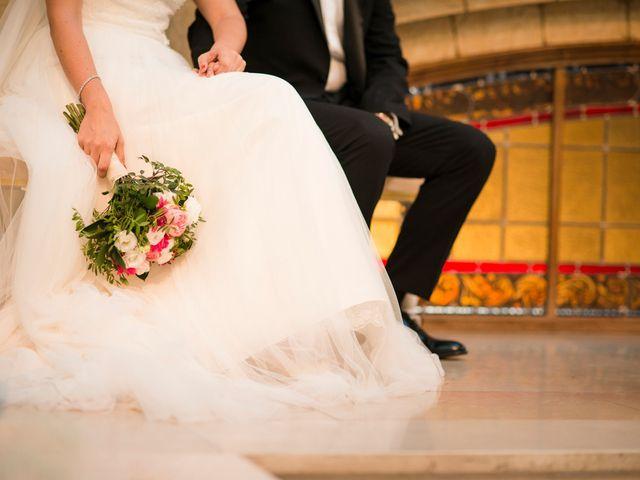 La boda de Carlos y Belén en Madrid, Madrid 30