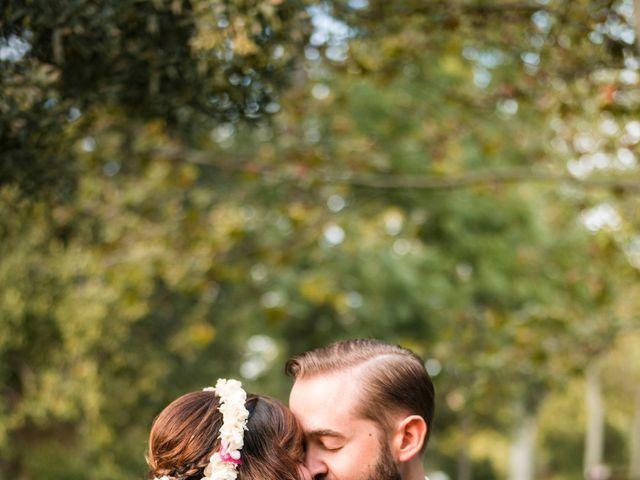 La boda de Carlos y Belén en Madrid, Madrid 39