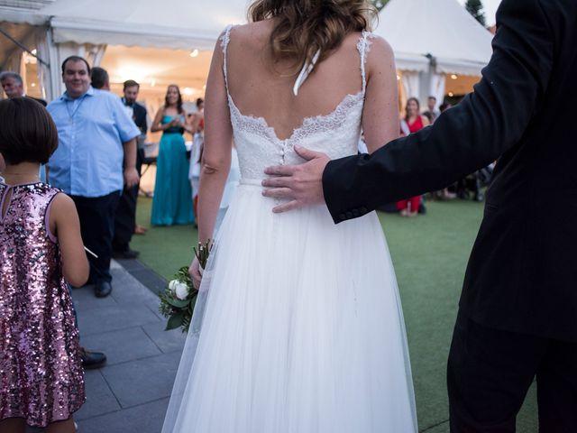 La boda de Carlos y Belén en Madrid, Madrid 49