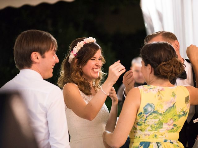 La boda de Carlos y Belén en Madrid, Madrid 52