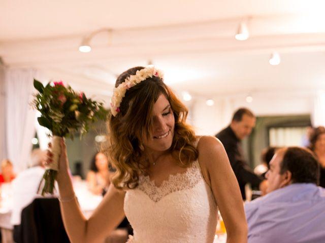La boda de Carlos y Belén en Madrid, Madrid 53