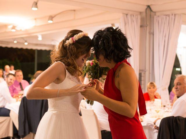 La boda de Carlos y Belén en Madrid, Madrid 55