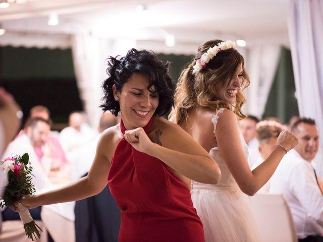 La boda de Carlos y Belén en Madrid, Madrid 56