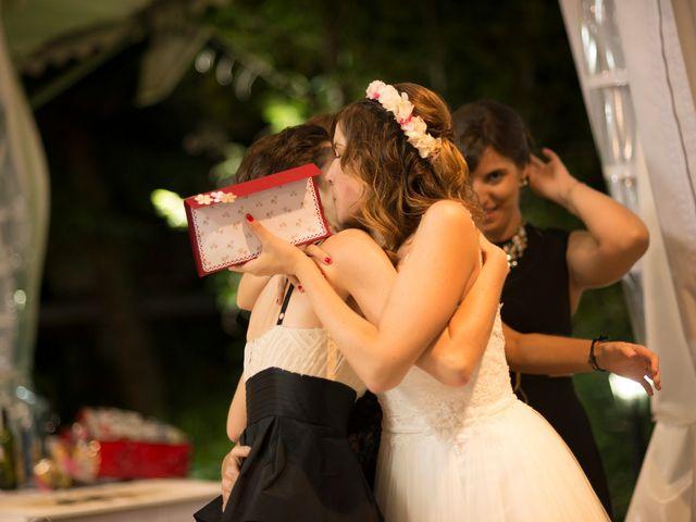 La boda de Carlos y Belén en Madrid, Madrid 61