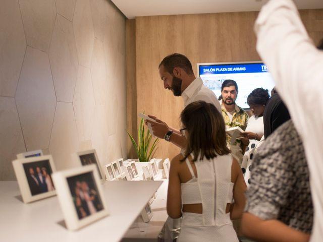 La boda de Carlos y Belén en Madrid, Madrid 64