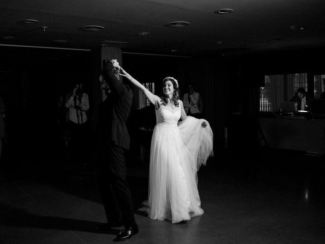 La boda de Carlos y Belén en Madrid, Madrid 65