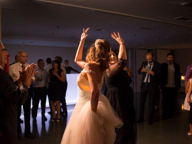 La boda de Carlos y Belén en Madrid, Madrid 73