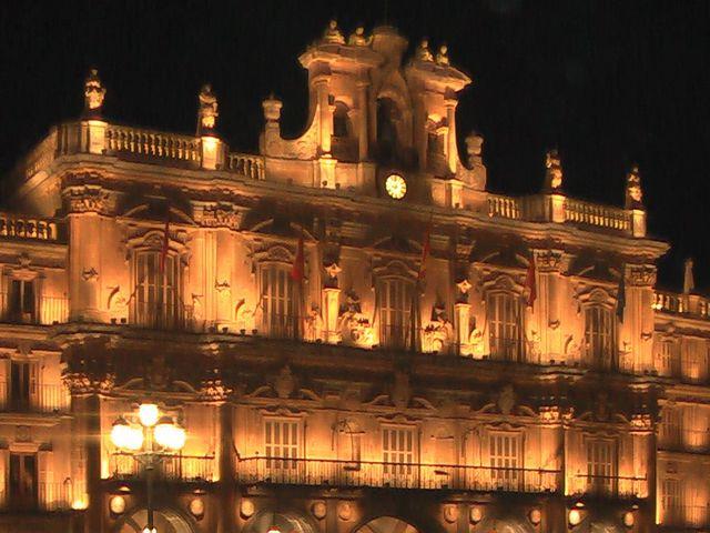 La boda de Ángel y Liliana  en Salamanca, Salamanca 3