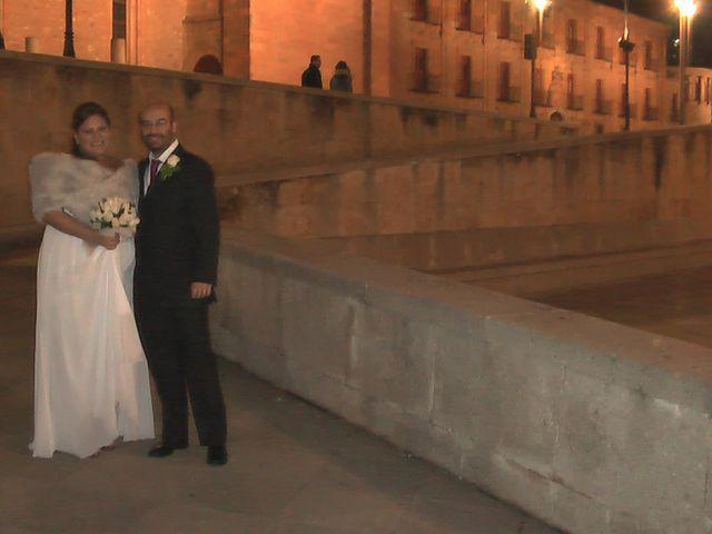La boda de Liliana  y Ángel
