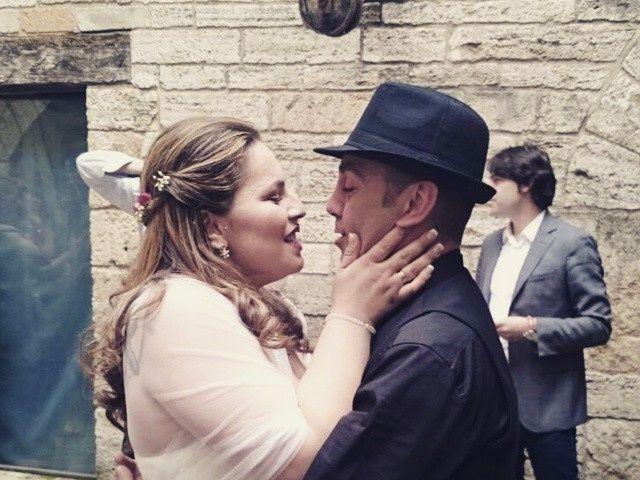La boda de Santi y Crisoula en Banyoles, Girona 3