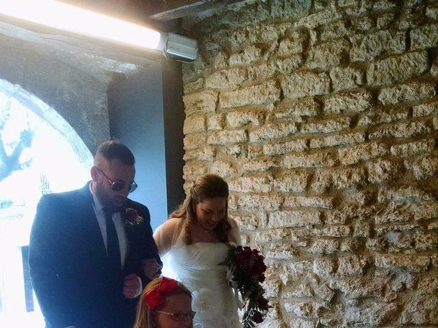 La boda de Santi y Crisoula en Banyoles, Girona 8