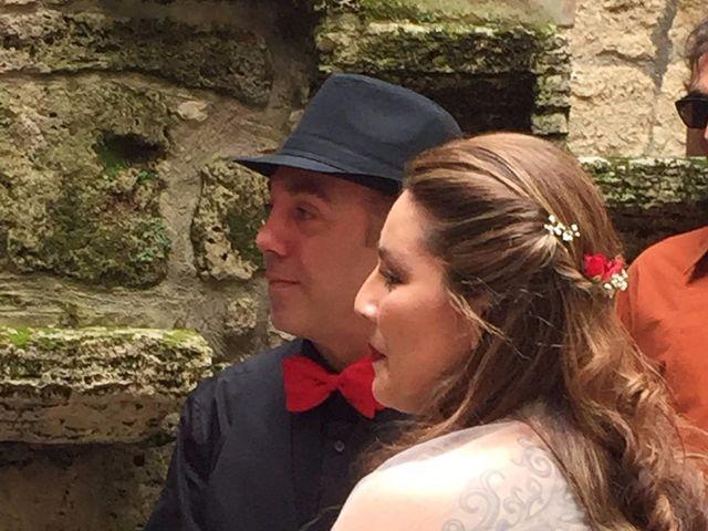 La boda de Santi y Crisoula en Banyoles, Girona 10