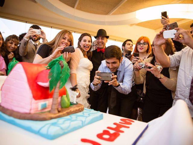 La boda de Santi y Crisoula en Banyoles, Girona 11