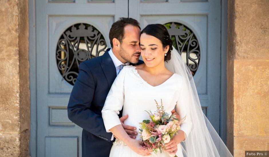 La boda de Rocío y Manuel en Murcia, Murcia