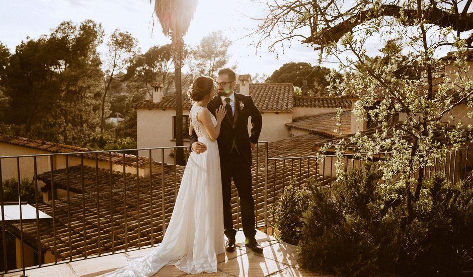 La boda de Jordi y Jessica en Sabadell, Barcelona