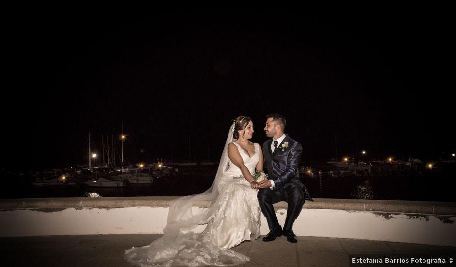 La boda de Adrian y Sanae en Chiclana De La Frontera, Cádiz