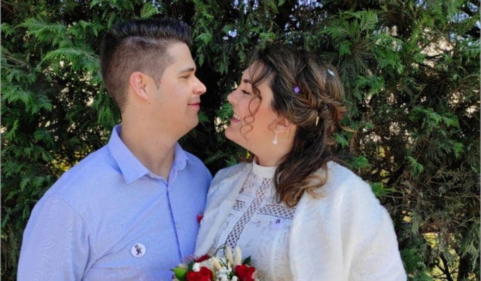 La boda de Víctor y Pili en Terrassa, Barcelona