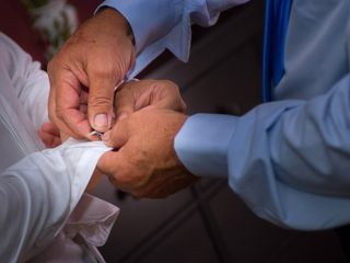 La boda de SILVIA y ALEX 1