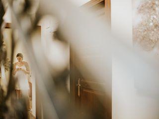 La boda de Maria del Mar y Jose 3