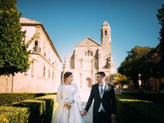 La boda de Maria del Mar y Jose