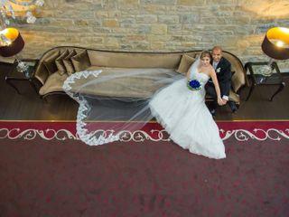 La boda de Claudia y Jefri