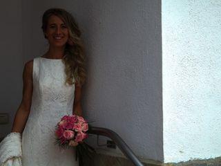 La boda de Inma y Borja 2