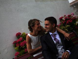 La boda de Inma y Borja 3