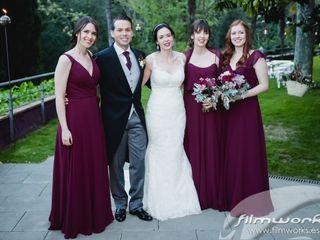 La boda de Stephanie y Juan 2