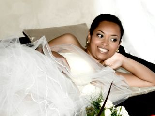 La boda de Arely y Olvin 3