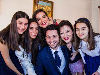 La boda de Inés y Fernando 1