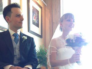 La boda de Maryna y Tomeu