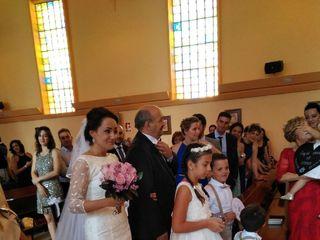 La boda de Paloma  y Ramón  1