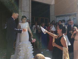 La boda de Paloma  y Ramón  2