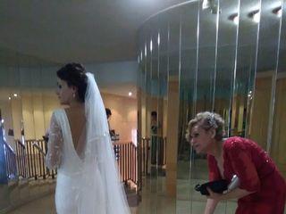 La boda de Paloma  y Ramón  3