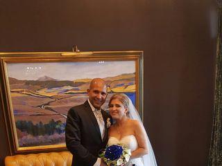 La boda de Claudia y Jefri 2