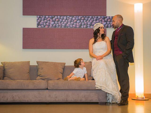 La boda de ALEX y SILVIA en Burriana, Castellón 20