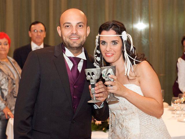 La boda de ALEX y SILVIA en Burriana, Castellón 23