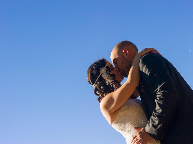 La boda de ALEX y SILVIA en Burriana, Castellón 32