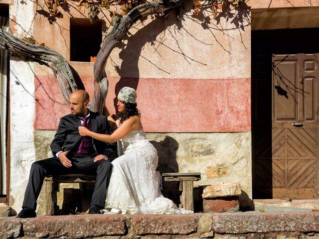 La boda de ALEX y SILVIA en Burriana, Castellón 37
