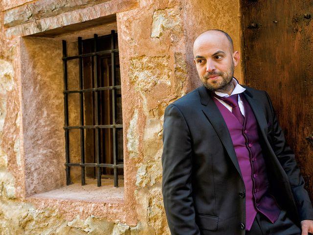 La boda de ALEX y SILVIA en Burriana, Castellón 38