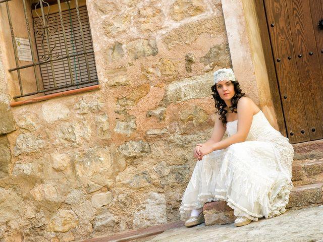 La boda de ALEX y SILVIA en Burriana, Castellón 39