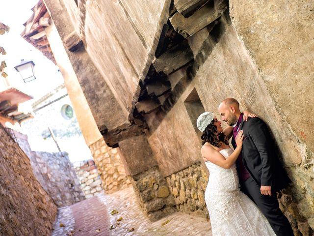 La boda de ALEX y SILVIA en Burriana, Castellón 40