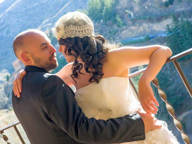 La boda de ALEX y SILVIA en Burriana, Castellón 42