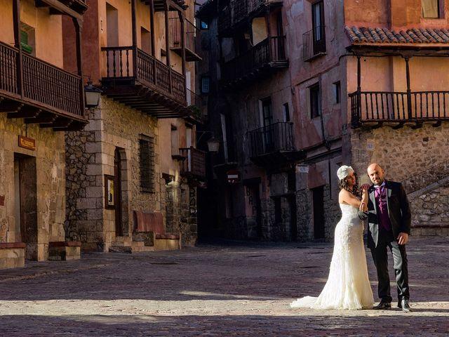 La boda de ALEX y SILVIA en Burriana, Castellón 44