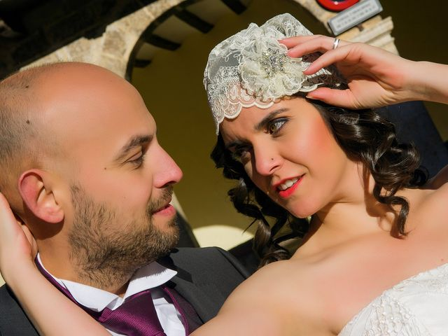 La boda de ALEX y SILVIA en Burriana, Castellón 46