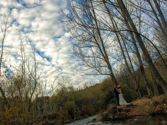 La boda de ALEX y SILVIA en Burriana, Castellón 47