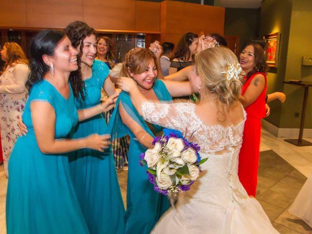 La boda de Jefri y Claudia en Pamplona, Navarra 39