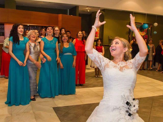 La boda de Jefri y Claudia en Pamplona, Navarra 42