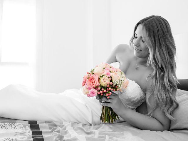 La boda de Sergio y Rocio en Madrid, Madrid 12