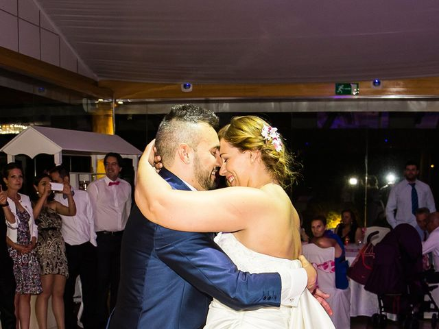 La boda de Sergio y Rocio en Madrid, Madrid 37